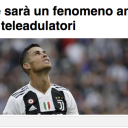 CR7 Teleadulatori