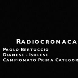Dettagli di una radiocronaca